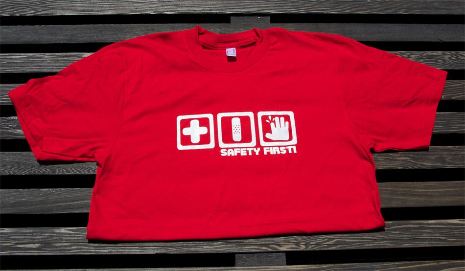First Shirt T Shirts Design Concept